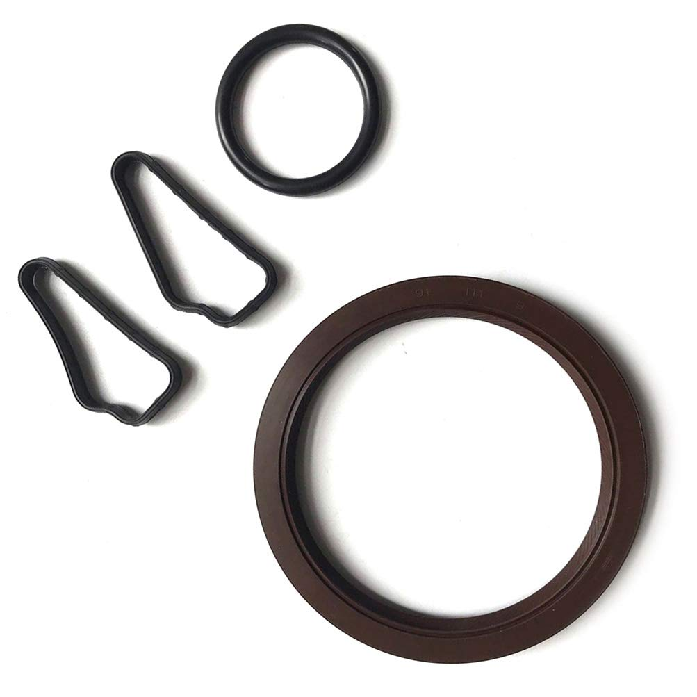 TUPARTS Automotive Timing Cover Gasket Sets Replacement for Hyundai Azera 3.3 L