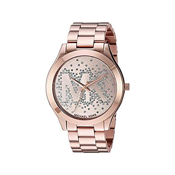 Michael Kors MK3591 Reloj de Pulsera para Mujer: Amazon.es