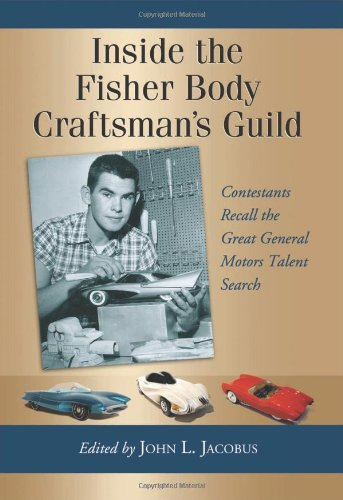 Inside the Fisher Body Craftsman