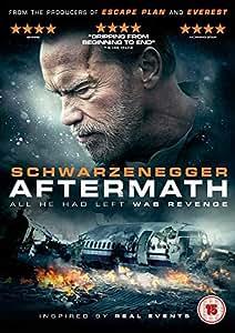 Aftermath [2017] DVD