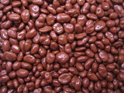 Sugar Free Raisins (Sugar Free Chocolate Raisins, 1LB by Bayside Candy)