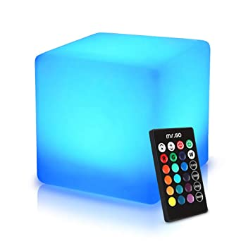 light Box Display flash strobe or single colour 30cm sq