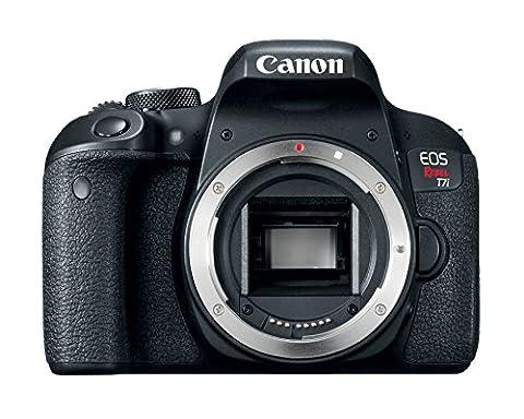 Canon EOS REBEL T7i Body (Digital Rebel Body)