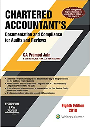 Chartered Accountant's Documentation and Compliance for Audits and Reviews