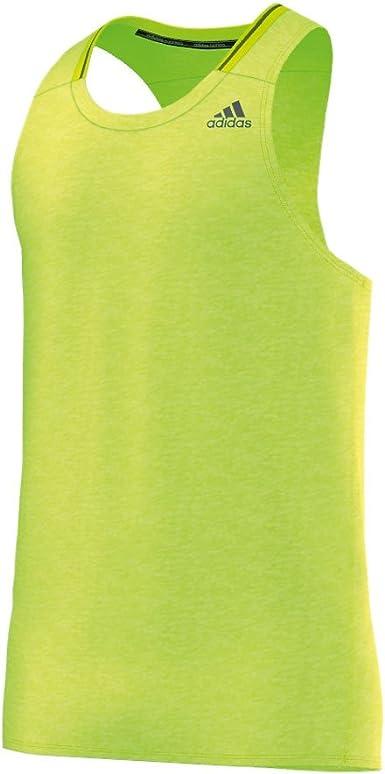 adidas SN Singlet M - Camiseta para Hombre: Amazon.es: Ropa y accesorios