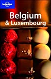 Belgium and Luxembourg (Lonely Planet Country Guides)