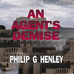 An Agent's Demise Audiobook
