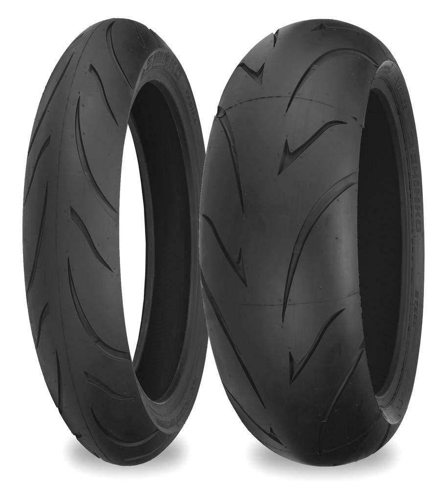 Shinko 011 Verge Rear Tire (200/50ZR-18) 4333416974
