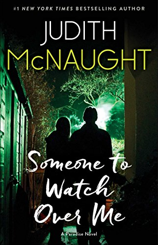 Someone Watch Over Me Paradise ebook