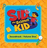 Sid the Science Kid Soundtrack - Volume One (Amazon.com Exclusive)