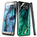 Best Protective Galaxy S6 Cases - NageBee Case for Samsung Galaxy S6 with Tempered Review