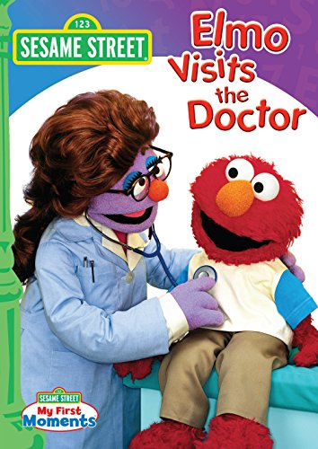 (Sesame Street: Elmo Visits the Doctor)