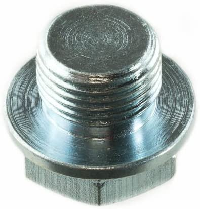 Angle Cut - 1 Bung CarXX Universal Fit M18x1.5 O2 Oxygen Sensor Mild Steel Weld Bung