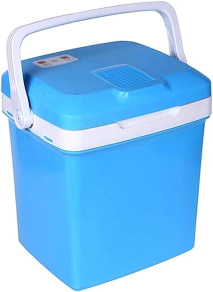 Amazon.es: L&K Nevera Portátil Y Calentador De 26 litros ...