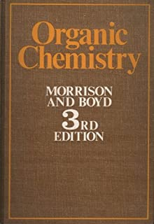 Organic chemistry 6th edition robert t morrison robert n boyd organic chemistry 3rd edition fandeluxe Gallery
