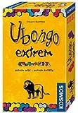 KOSMOS Ubongo extrem Schnell gelegt und flugs gewonnen!