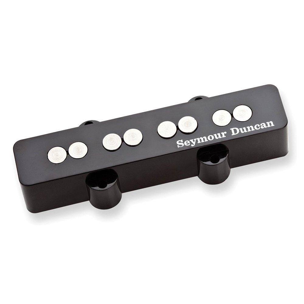 Seymour Duncan SJB3 Quarter Pound Jazz Bass Neck Pickup