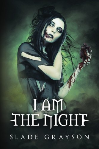 Download I Am The Night (The Alpha Wolf) (Volume 2) pdf