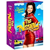 The Nanny: The Complete Series (DVD, 2015, 19-Disc Set) (by Khrystyna)
