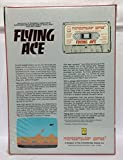 Flying Ace by Avalon Hill for Atari 400/800 Cassette