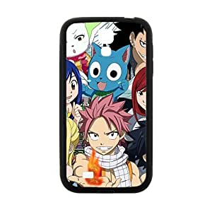 Naruto Cell Phone Case for Samsung Galaxy S4
