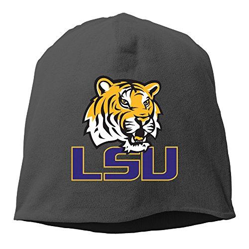 Men Women LSU Tigers Auburn Tigers Football Tommy Tuberville Beanie Hat