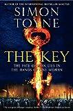 The Key: A Novel (Sancti Trilogy Book 2)