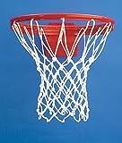 Bison Heavy Braided Nylon Anti-Whip Basketball Net