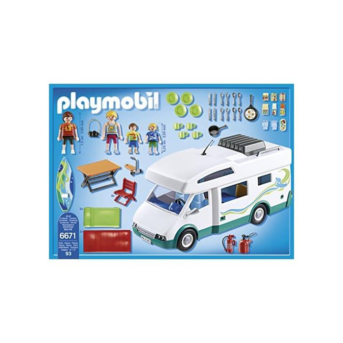 51rpLFQHo%2BL Juguete educativo que fomenta el juego simbólico Fomenta creatividad e imaginación Con figuras y accesorios