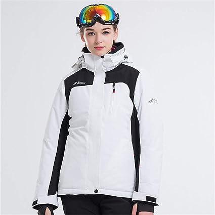 Amazon.com   Gski Women s Ski Jacket Windproof 8ee9c33e2