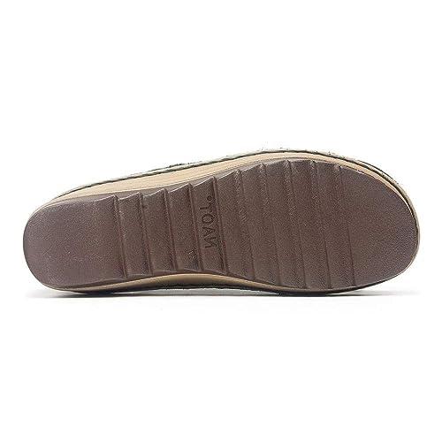 Naot Damen Luisia, schwarz, 37 EU: : Schuhe