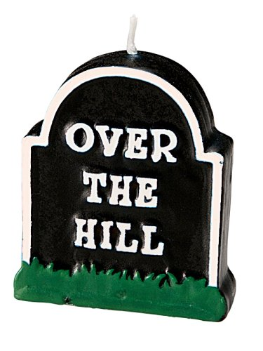Wilton Over The Hill Candle (Hill Cake)