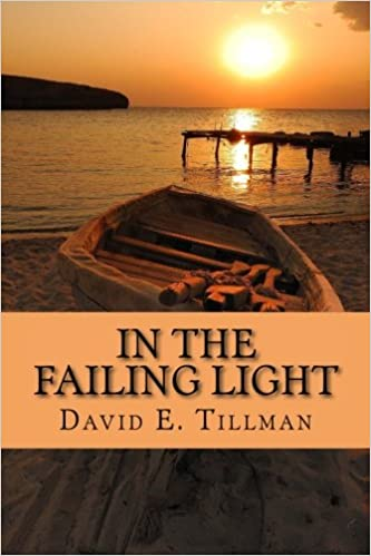In the Failing Light: a memoir of love and cancer