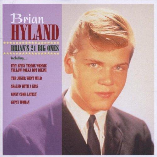 Brian Hyland - Brian
