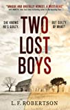 img - for Two Lost Boys book / textbook / text book