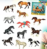 Breyer Spirit Riding Free Blind Bag 1:32 Model Horse, Series 2: Case of 12