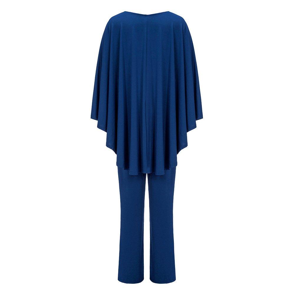 7a54224259c1 Black Jumpsuit With Cape Plus Size