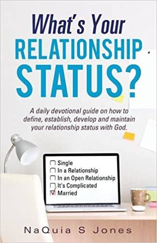 your relationship status