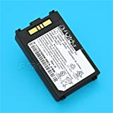 1950mAh Business Rechargeable Excellent Battery for Motorola Symbol MC75 MC75A8 Barcode Scanner - High Capacity