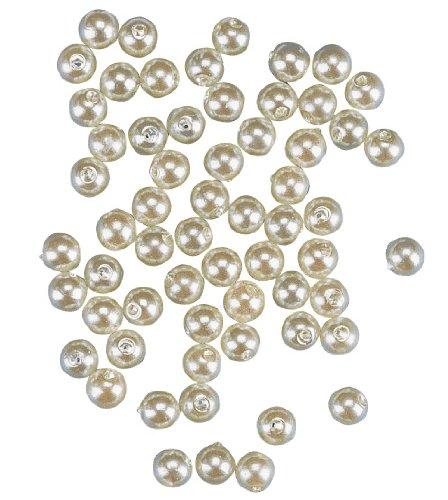 RAYHER hobby 1603833–beads 4 mm de diamètre-btl-rose-lot de 100