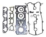 ITM Engine Components 09-11181 Cylinder Head Gasket Set for 1998-2003 Mazda 2.0L L4, 626, Protege, Protege 5