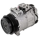 Brand New Premium Quality AC Compressor & A/C Clutch For Mercedes-Benz - BuyAutoParts 60-01576NA New