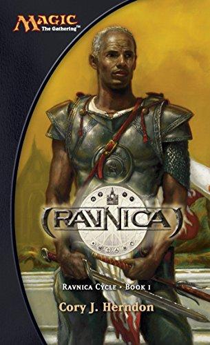 Ravnica: Ravnica Cycle, Book I (English Edition)