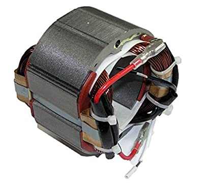 Amazon.com: Bosch 4100 Table Saw Replacement 120V Field ...