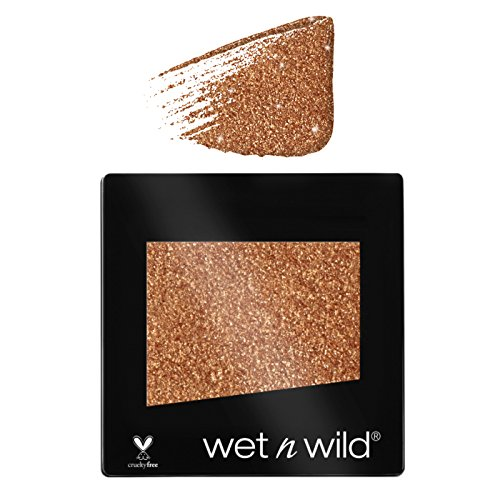 Brass Icon - WET N WILD Color Icon Glitter Single - Brass (NEW)