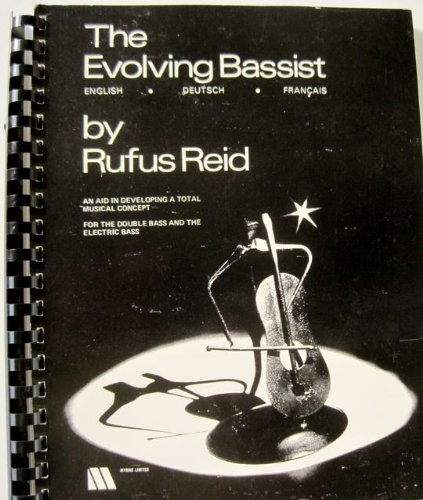Rufus reid the evolving bassist