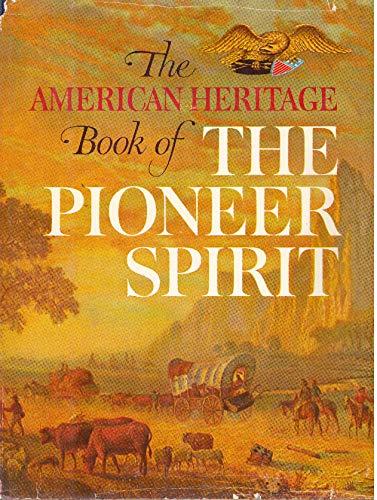 e book of the pioneer spirit ()