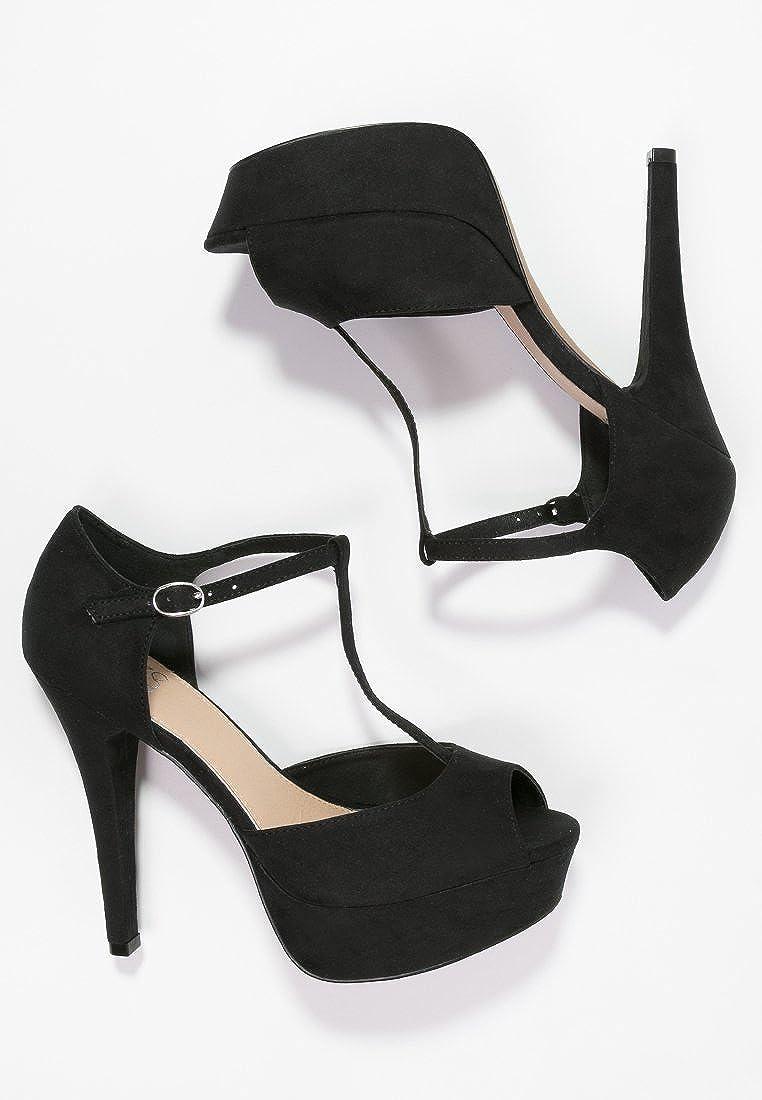 High Heels even odd Schuhgröße 40