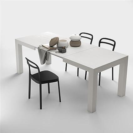 Mobilifiver, Tavolo Cucina Allungabile fino a 220 cm, Iacopo ...