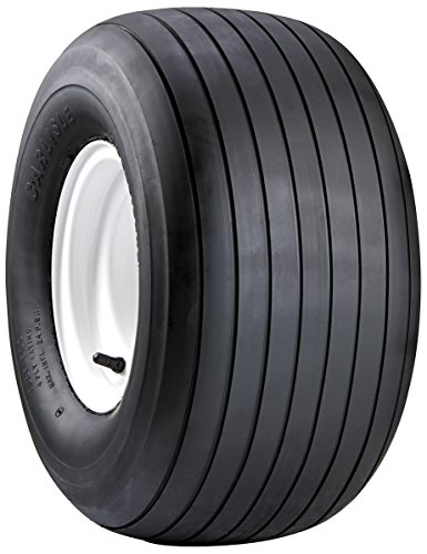 Carlisle Straight Rib Lawn & Garden Tire - 13X6.50-6 (Rim Mini Chopper)